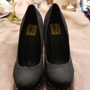 RFH heels